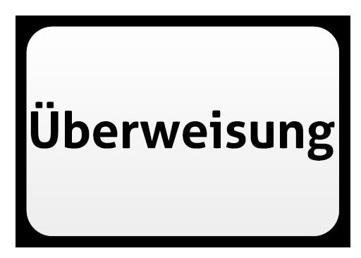 Logo Überweisung